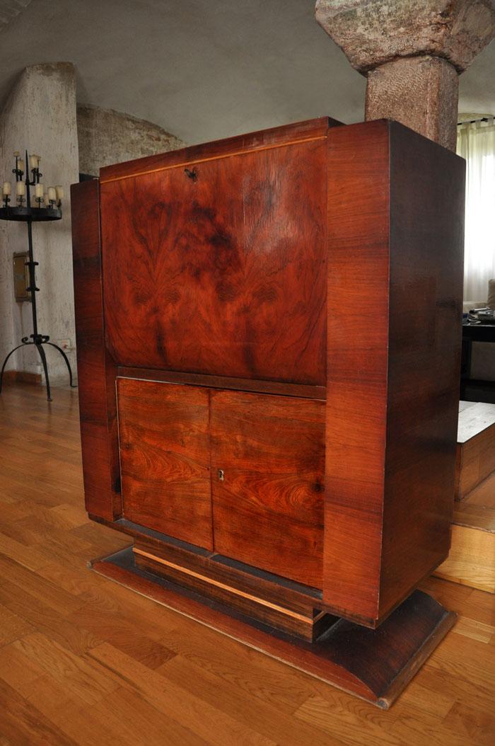 Art Deco Möbel ohne Händleraufschlag, Art Deco Stühle,Art Deco Tisch ...